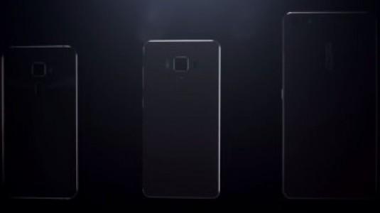 ASUS Zenfone 3,  Zenfone 3 Deluxe ve Zenfone 3 Max için Tanıtım Videosu Yayınladı