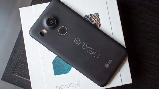 LG Nexus 5X Üzerinde Windows 10 Mobile İşletim Sistemi Çalışır mı?