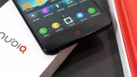 Nubia Z11 Max, Ekran Gövde Oranıyla Dünyada Bir İlk Olacak