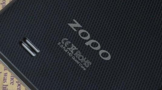 Zopo Speed 8 akıllı telefonun benchmark sonuçları ortaya çıktı