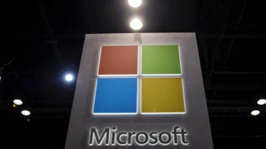 Microsoft'un Yeni Bir Prototip Modeli  Çin'de Göründü