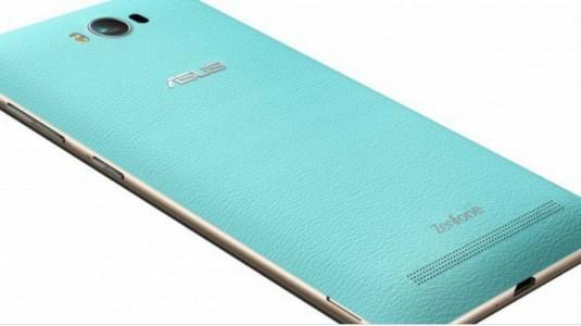 ASUS, Yenilenmiş Zenfone Max'ı Hindistan'da Satışa Sundu