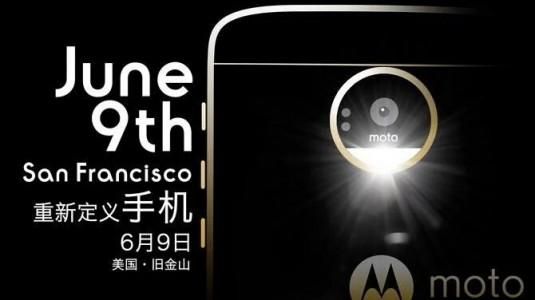 Lenovo Moto X serisi, Hayatına Moto Z  Serisi Adıyla Devam Etmeye Hazırlanıyor
