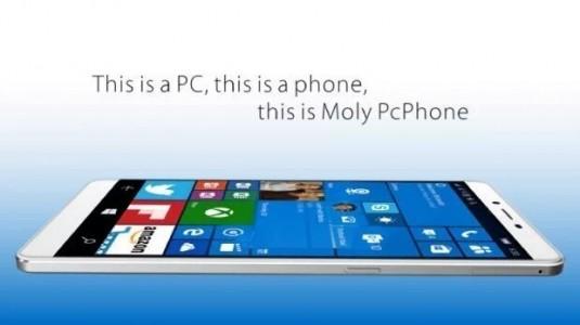 Windows 10 Mobile Platformu Yeni Bir Amiral Gemiye Kavuşuyor