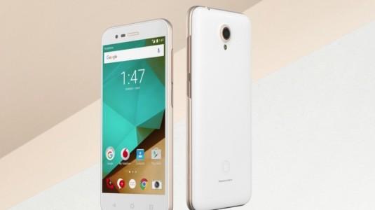 Vodafone, Yeni Akıllı Telefonu SMART Style 7 Modelini Duyurdu