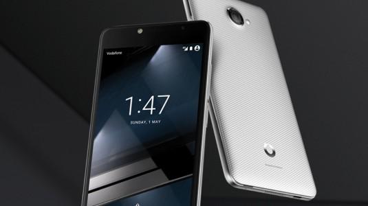 Vodafone,  Smart Ultra 7 Modeli ile Her Bütçeye Hitap Ediyor