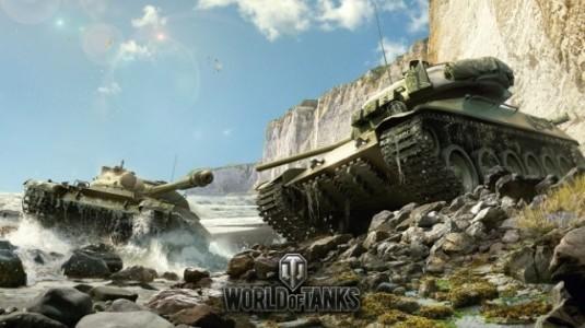 Wargaming, World of Tanks 9.15 Güncellemesini Yayınladı