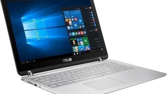 ASUS Zenbook UX560 Flip (UX560UA) Resmi Duyuru Öncesinde Ortaya Çıktı