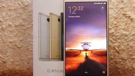 Xiaomi'nin İki Yeni Akıllı Telefonu TENAA'da Göründü