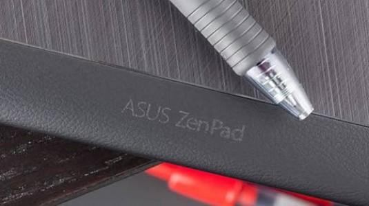 ASUS'un Yeni ZenPad Tableti Z8 Hakkında Detaylar Geldi