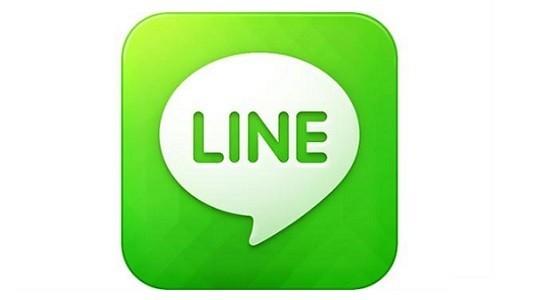 LINE, Android platformunda büyük ilgi görüyor