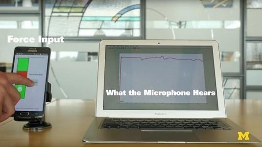 Force Touch özelliği bu yazılım ile her akıllı telefonda kullanılabilir
