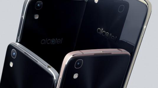 Alcatel'in Windows 10 Mobile Amiral Gemisi Wi-Fi Sertifikası Aldı
