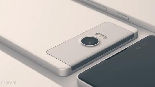 Phone Designer, Surface Phone için Yeni Konsept Çalışmasını Yayınladı