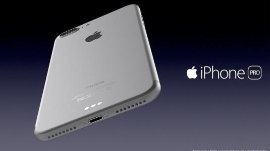 Apple, iPhone 7'de Kulaklık Soketi Kullanmaya Devam Edebilir