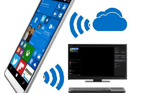 İspanyol Üreticiden Windows 10 Mobile Telefon Geliyor