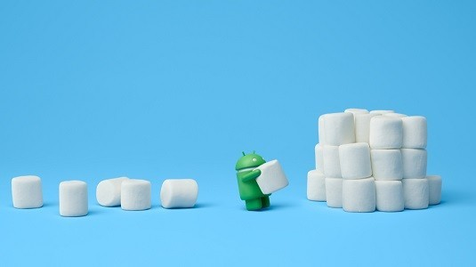Android Marshmallow yükselmeye devam ediyor