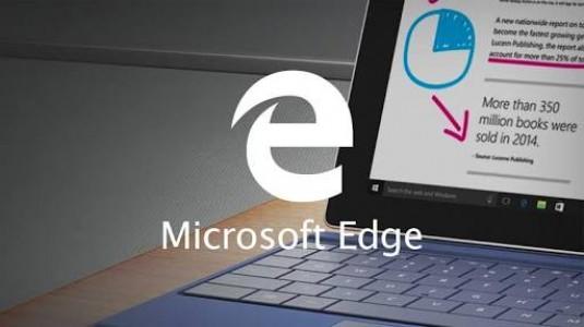 Windows 10 Mobile'da Edge Tarayıcıya Eklenti Desteği Gelecek mi?