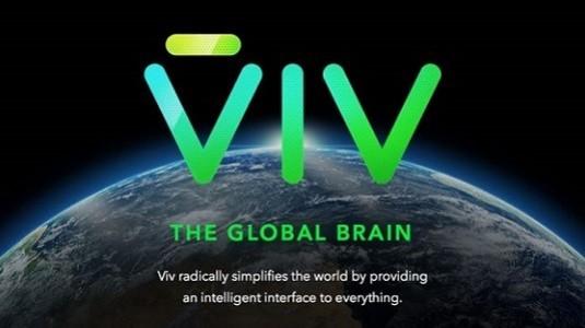 Sesli asistan Siri'yi yaratan ekipten Viv olarak yeni asistan geldi