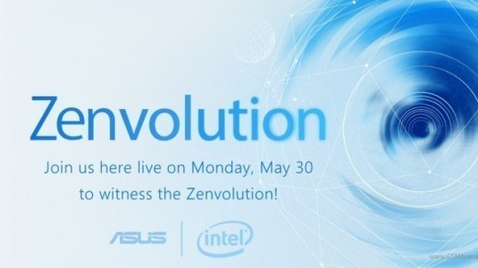 ASUS, Zenfone 3 Serisi için Etkinlik Tarihini Açıkladı