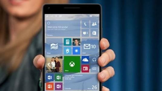 Windows 10 Mobile,  Web Bağlantılarını Uygulama ya da Tarayıcı ile Açabilecek