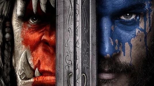 Warcraft filmi çok yakında gösterime girecek
