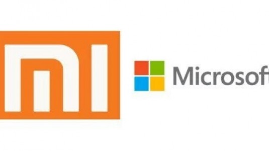 Microsoft ve Xiaomi,  Microsoft Ürünleri Konusunda Anlaşmaya İmzaladı