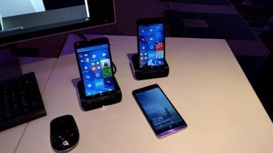 HP, Windows 10 Mobile Amiral Gemisi için Yeni Uygulamalar Hazırlıyor