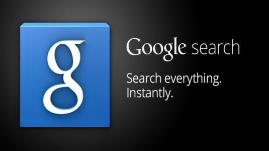Google Arama da Artık Evrensel Oluyor