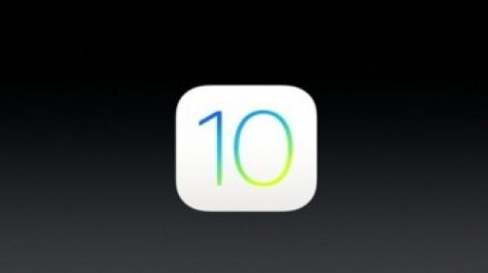 İos 10 Güncellemesi ile Gelen 10 Önemli Yenilik