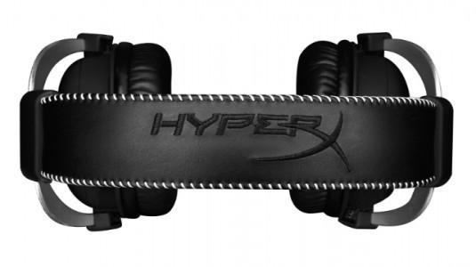 HyperX CloudX Oyuncu Kulaklığı Satışa Sunuluyor