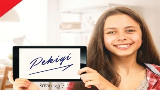Vodafone Smart Tab Mini 7 Cazip Avantajlarla Geliyor