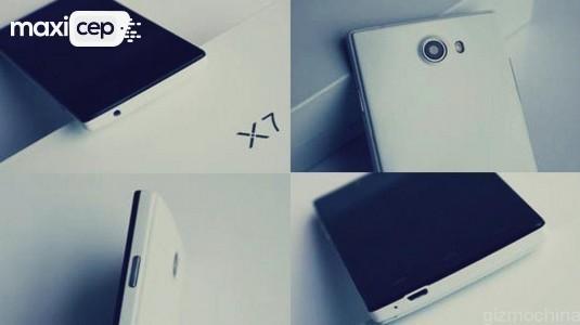 Vivo X7, Oldukça Güçlü Donanım Özellikleri ile Geliyor