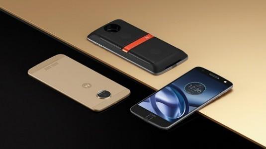 Snapdragon 625'li Motorola MT1635 Geekbench'te Ortaya Çıktı