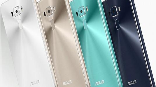 ASUS Zenfone 3 Deluxe, Snapdragon 820'den Daha Güçlü İşlemci ile Gelecek