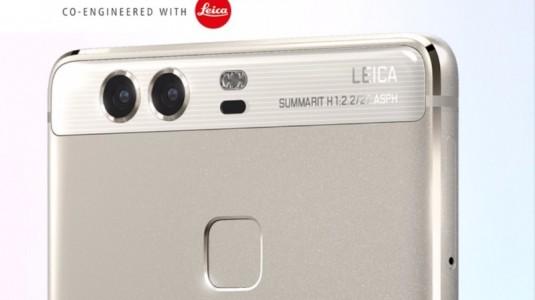 Huawei P9'un Türkiye Fiyatı ve Çıkış Tarihi Belli Oldu