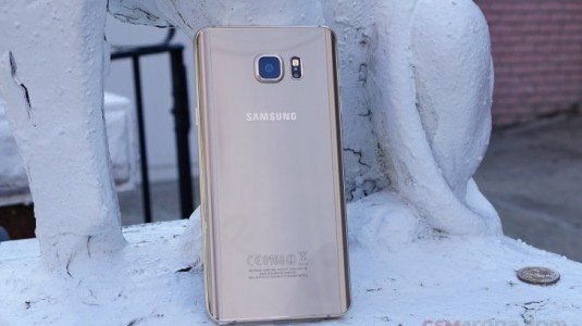Galaxy Note 7 Edge Hangi Sürpriz Özellikle Gelecek