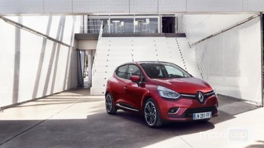 Yenilenen Renault Clio Tanıtımı Yapıldı