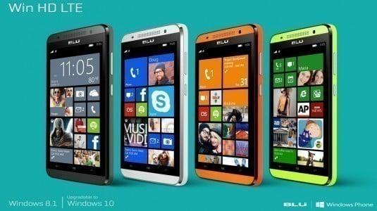 Windows 10 Mobile Güncellemesi Bir Model İçin Daha Yayınlandı
