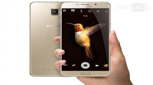 Galaxy A9 Pro'nun Uluslararası Varyantı FCC'de Ortaya Çıktı