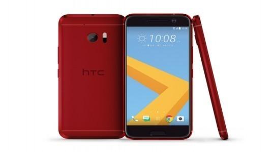 HTC 10'un Özel Versiyonu Tayvan'da Satışa Çıkıyor