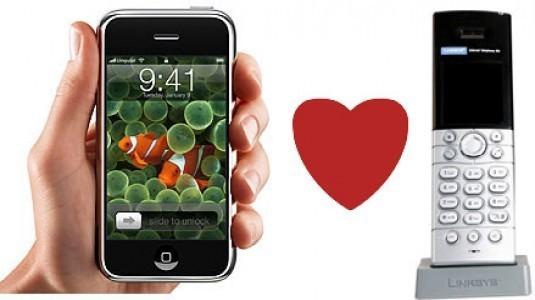 iPhone ismini kullanan, ilk Apple değilmiş