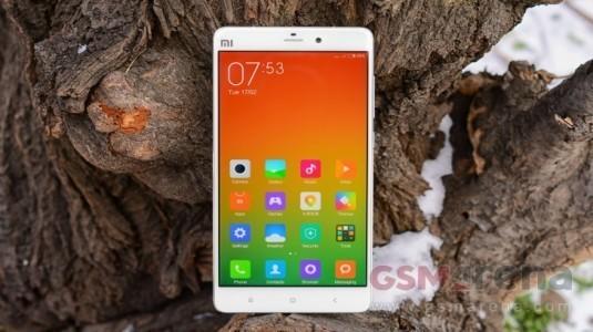 Xiaomi Mi Note 2 Hakkında Yeni Bilgiler Geldi
