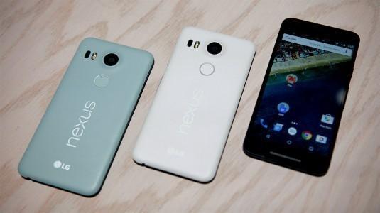 HTC'den Nexus 5x Halefi Geliyor