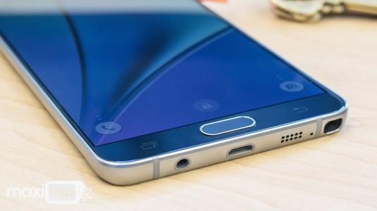 Samsung'un Yeni Phableti Galaxy Note 7 Adı ile Geliyor