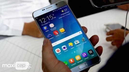 Galaxy Note 7 Özellikleri Hakkında Bilgiler Gelmeye Devam Ediyor