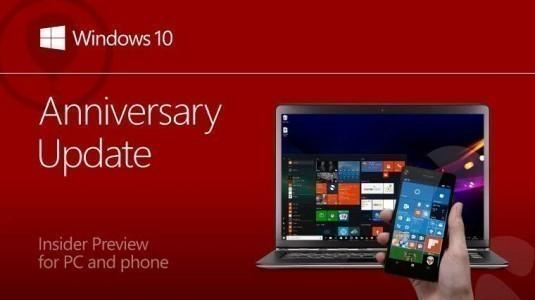 Insider Preview Yapı 14376 Mobil ve PC için Yayınlandı
