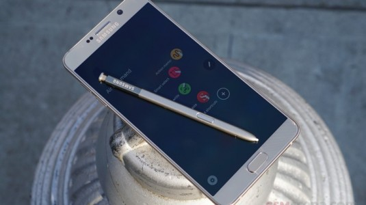 Galaxy Note 7'nin Tanıtım Tarihi Belli Oldu mu?
