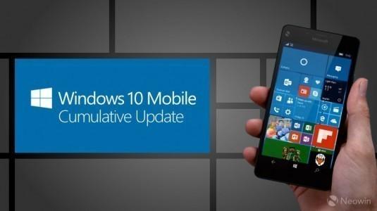 Windows 10 Yapı 10586.456 Insider için Yayınlandı