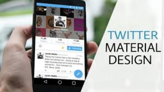 Twitter'ın Yeni Android Güncellemesi Yayınladı